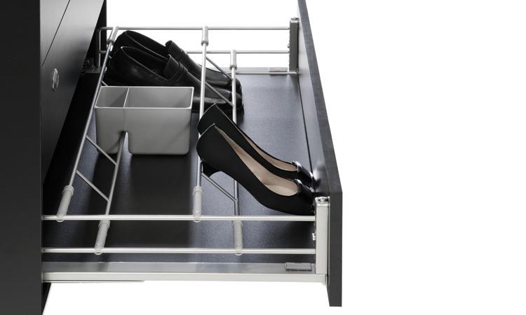 Accesorios para organizaci n interior armarios l nea - Accesorios para armarios ...